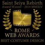 sain seiya best costume design
